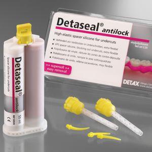 シリコン歯科用材料