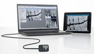 歯科X線撮影用医療用画像取得システム