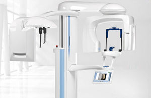 頭部X線システム