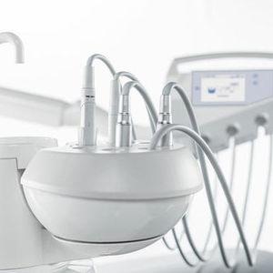 歯科ユニット用殺菌システム