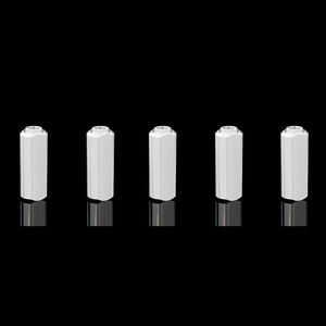 金属製アナログ歯科インプラント