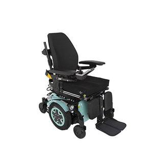 電動車椅子 / 野外 / 屋内 / 足掛け付