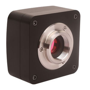 顕微鏡ビデオカメラ
