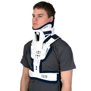 頚胸サポートコルセット