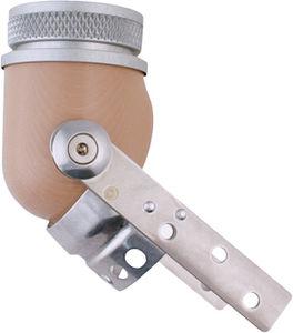 モーター制御式肘体外式プロテーゼ