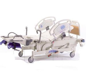 分娩用ベッド / 救急 / 電動 / 高さ調節可能