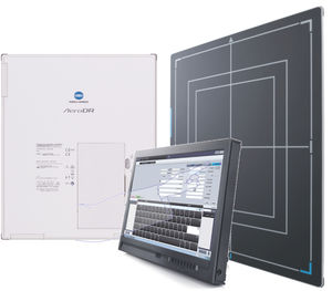 X線撮影用医療用画像取得システム