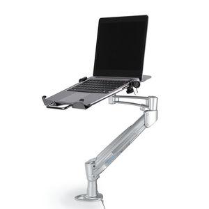 台上ラップトップサポートアーム / 医療用 / 多関節