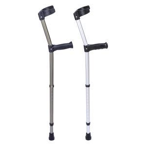 前腕支持松葉杖
