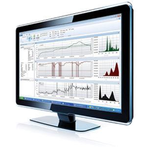 データ管理ソフト / モニター用 / トラッキング