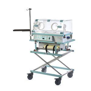 輸送用新生児保育器