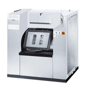 側面投入式洗濯乾燥機