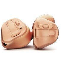 ITC補聴器