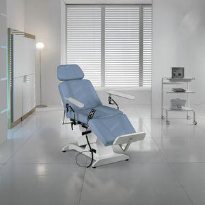 電動血液透析アームチェア