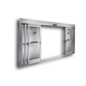 スライド式ドア