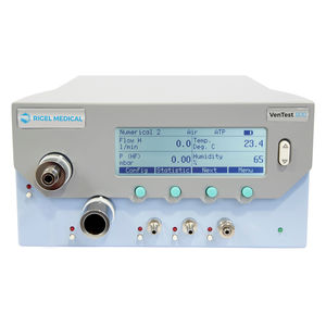 ガス圧力用分析装置