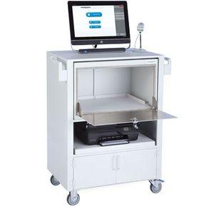 RFID管理システム