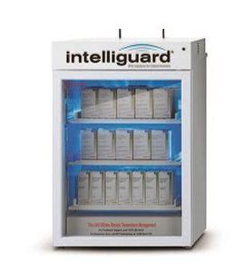 情報管理・保管システム / RFID / 病院 / 自動