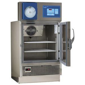 血漿用冷凍庫