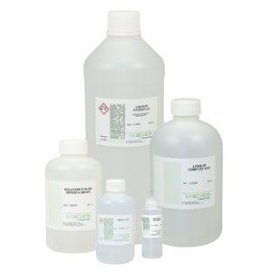 水の分析用試薬