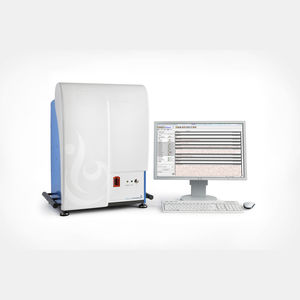 自動細胞画像システム