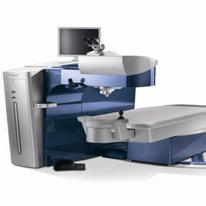 角膜弁断面用レーザー