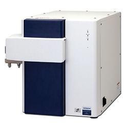 HPLCクロマトグラフィー検出器