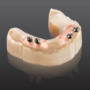 3Dプリント用歯科用材料
