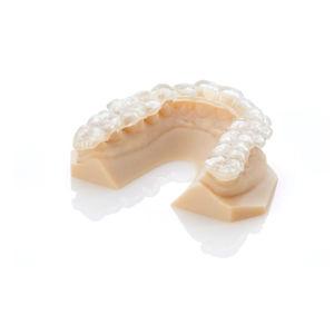 熱可塑性歯科用材料