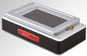 ゲル ドキュメンテーション システム用トランスイルミネーター / UV/紫外線