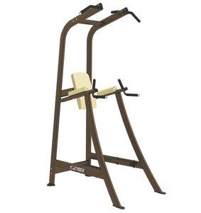 ディップス筋力トレーニングマシン