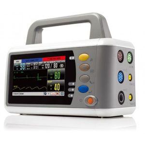 ECG患者モニター / RESP / TEMP / EtCO2