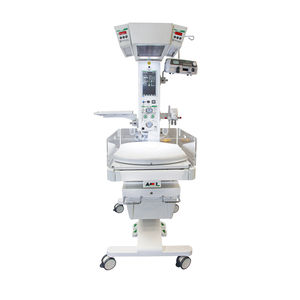 はかり付き新生児の集中治療用保育器