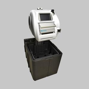 自宅療養用血液透析装置 / 血液透析ろ過付き