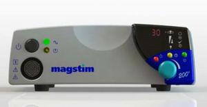 経頭蓋磁気刺激装置