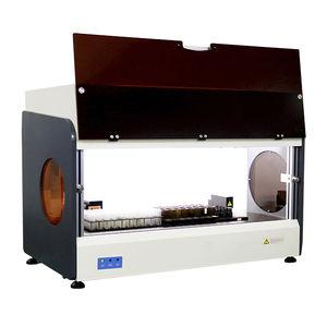 自動自動標本調製装置