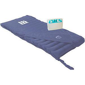 医療用ベッドマットレス / 交互圧力式 / 抗褥瘡 / エアポンプ付