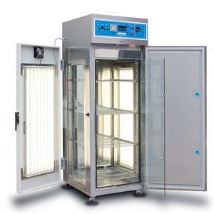 冷却実験用培養器