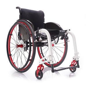 アクティブ車椅子