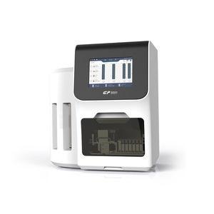 心臓血管病POC 分析装置