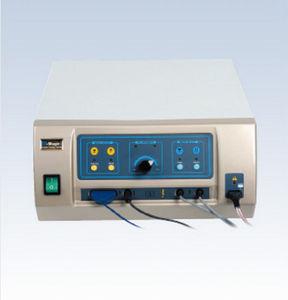 モノポーラ凝固電気手術器