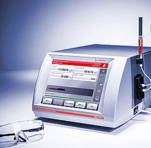 濃度分析装置