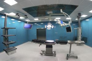 手術施設 / モジュール式 / 医療施設