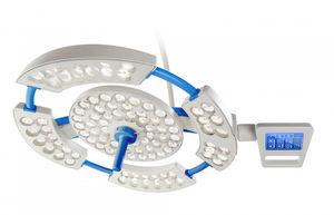 天井取付け無影灯 / LED / 制御パネル付き