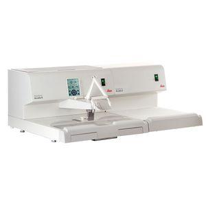自動自動標本調製装置 / 実験用 / 組織用 / インクルージョン式