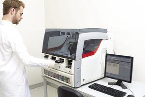免疫組織化学用サンプル準備システム