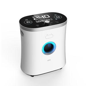 移動式酸素発生器