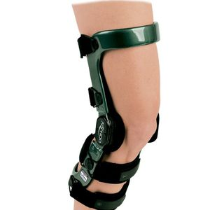 膝矯正器 / 膝伸延器(変形性関節症) / 多関節式