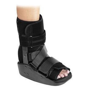 短い歩行用ブーツ