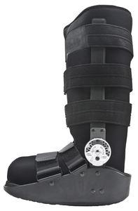 ロング歩行用ブーツ / 多関節式